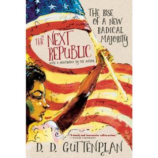 The Next Republic (Bog, Paperback / softback)