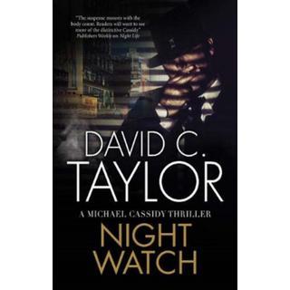 Night Watch (Bog, Hardback)