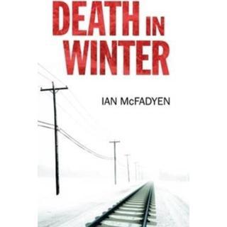 Death in Winter (Bog, Paperback / softback)