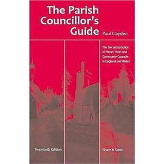The Parish Councillor's Guide (Bog, Paperback / softback)
