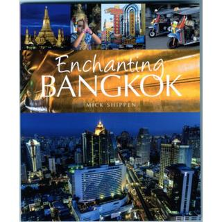 Enchanting Bangkok (Bog, Paperback / softback)