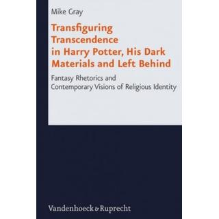 Transfiguring Transcendence in Harry Potter, His Dark... (Bog, Hardback)