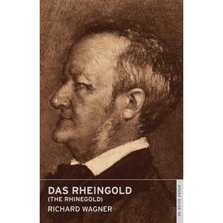 Das Rheingold (The Rhinegold) (Bog, Paperback / softback)