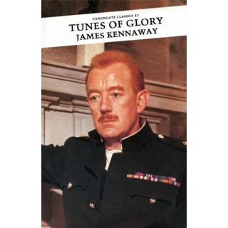 Tunes of Glory (Bog, Paperback / softback)