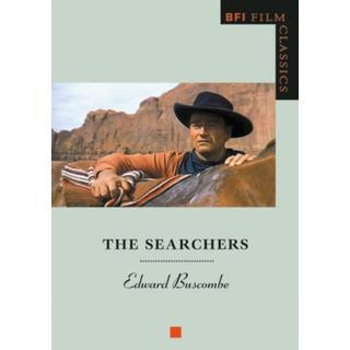 The Searchers (Bog, Paperback / softback)