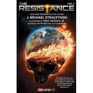 The Resistance (Bog, Paperback / softback)
