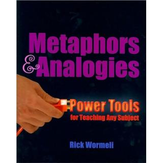 Metaphors & Analogies: Power Tools for Teaching Any Subject (Bog, Paperback / softback)
