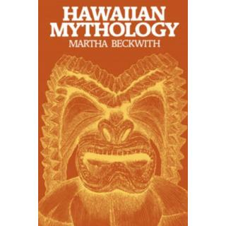 Hawaiian Mythology (Bog, Paperback / softback)