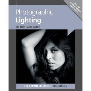Photographic Lighting (Bog, Paperback / softback)