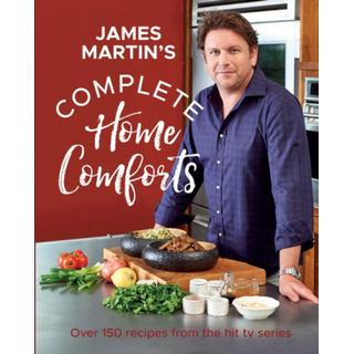 Complete Home Comforts: Over 150 delicious comfort-food... (Bog, Hardback)