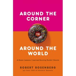 Around the Corner to Around the World: A Dozen Lessons I... (Bog, Hardback)