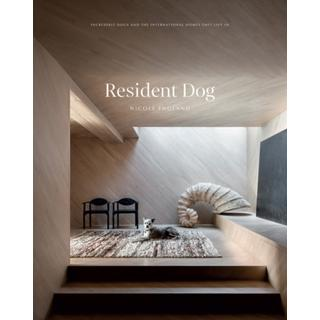 Resident Dog (Volume 2): Incredible Dogs and the... (Bog, Hardback)