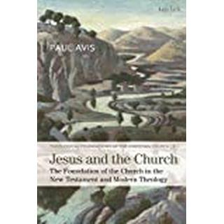 Jesus and the Church: The Foundation of the Church in... (Bog, Paperback / softback)