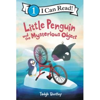 Little Penguin and the Mysterious Object (Bog, Paperback / softback)