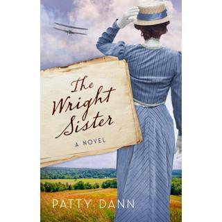 The Wright Sister: A Novel (Bog, Paperback / softback)