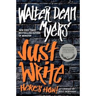 Just Write: Here's How! (Bog, Paperback / softback)
