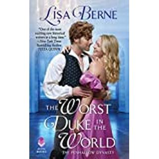 The Worst Duke in the World (Bog, Paperback / softback)