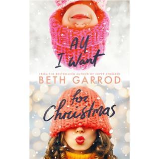 All I Want For Christmas (Bog, Paperback / softback)