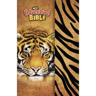 NKJV, Adventure Bible, Hardcover, Full Color, Magnetic... (Bog, Hardback)