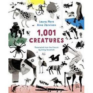 1,001 Creatures