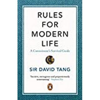 Rules for Modern Life: A Connoisseur's Survival Guide (Bog, Paperback / softback)