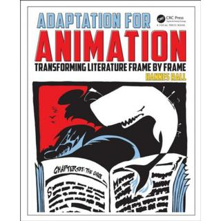 Adaptation for Animation: Transforming Literature Frame... (Bog, Paperback / softback)