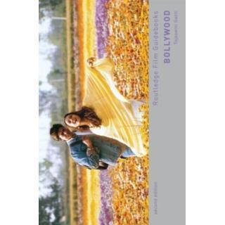 Bollywood: A Guidebook to Popular Hindi Cinema (Bog, Paperback / softback)