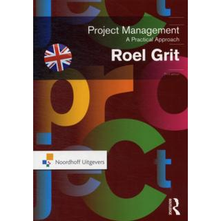 Project Management, Third Edition: A Practical Approach (Bog, Paperback / softback)