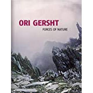 Ori Gersht: Forces of Nature: Film and Photography (Bog, Paperback / softback)