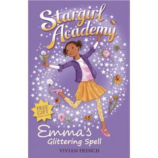 Stargirl Academy 5: Emma's Glittering Spell (Bog, Paperback / softback)