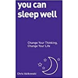 You Can Sleep Well (Bog, Paperback / softback)