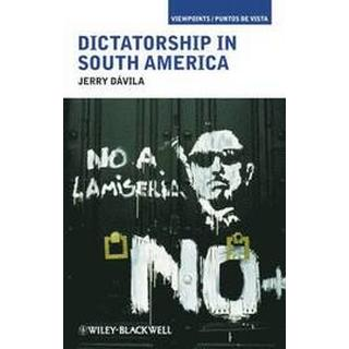 Dictatorship in South America (Bog, Paperback / softback)