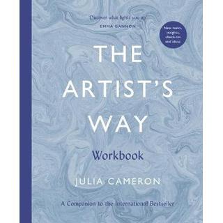 The Artist's Way Workbook (Bog, Paperback / softback)