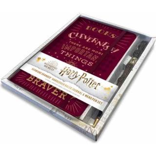 Harry Potter: Hermione Granger Hardcover Ruled Journal... (Bog, Hardback)