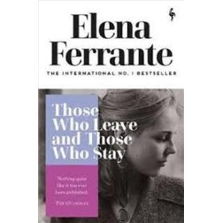 Those Who Leave and Those Who Stay (Bog, Paperback / softback)