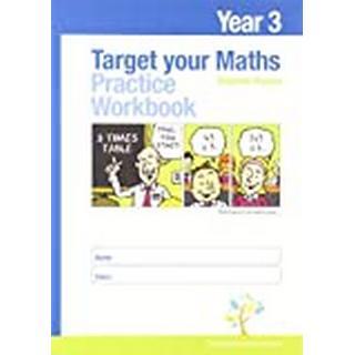 Target your Maths Year 3 Practice Workbook (Bog, Paperback / softback)