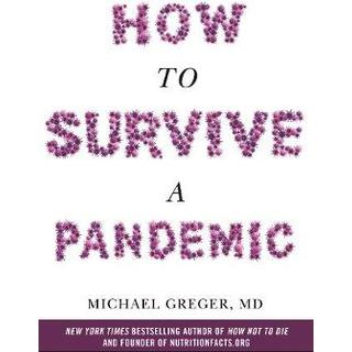 How to Survive a Pandemic (Bog, Paperback / softback)