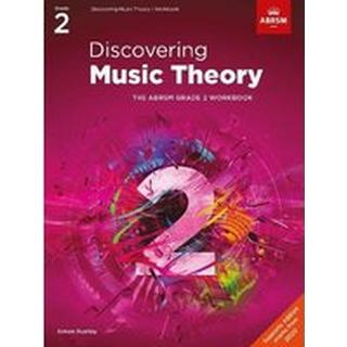 Discovering Music Theory - Grade 2 (Bog, Book)
