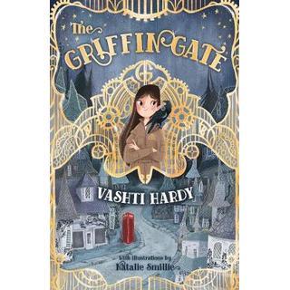 The Griffin Gate (Bog, Paperback / softback)