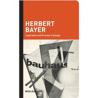 Herbert Bayer: Inspiration and Process in Design (Bog, Hardback)