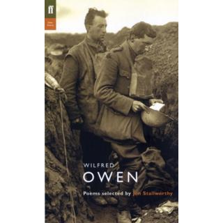 Wilfred Owen (Bog, Paperback / softback)