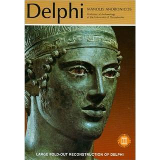 Delphi (Bog, Paperback / softback)