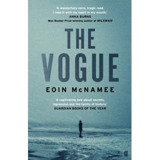 The Vogue (Bog, Paperback / softback)