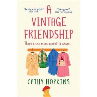 A Vintage Friendship (Bog, Paperback / softback)