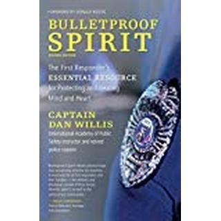 Bulletproof Spirit, Revised Edition (Bog, Paperback / softback)