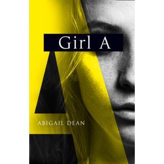 Girl A (Bog, Hardback)