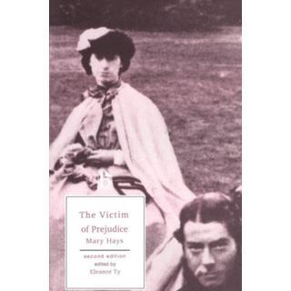 The Victim of Prejudice (Bog, Paperback / softback)