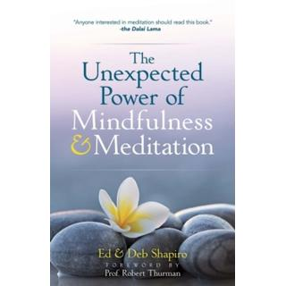 The Unexpected Power of Mindfulness and Meditation (Bog, Paperback / softback)