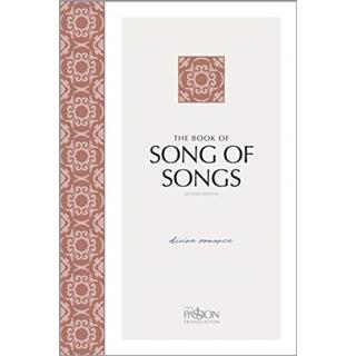 Tpt:Songs of Songs (2nd Edition) Divine Romance (Bog, Paperback / softback)