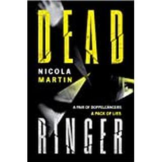 Dead Ringer (Bog, Paperback / softback)